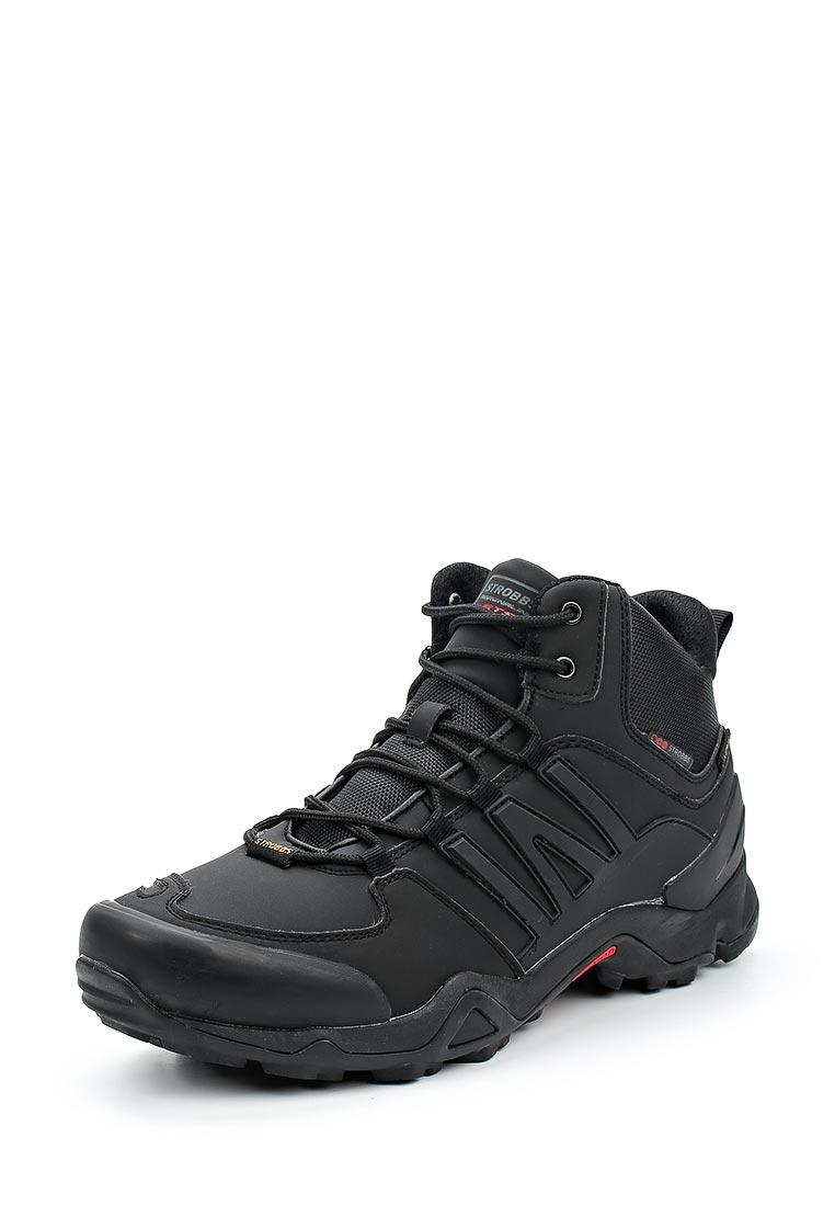 Спортивные мужские ботинки Strobbs C9090-3