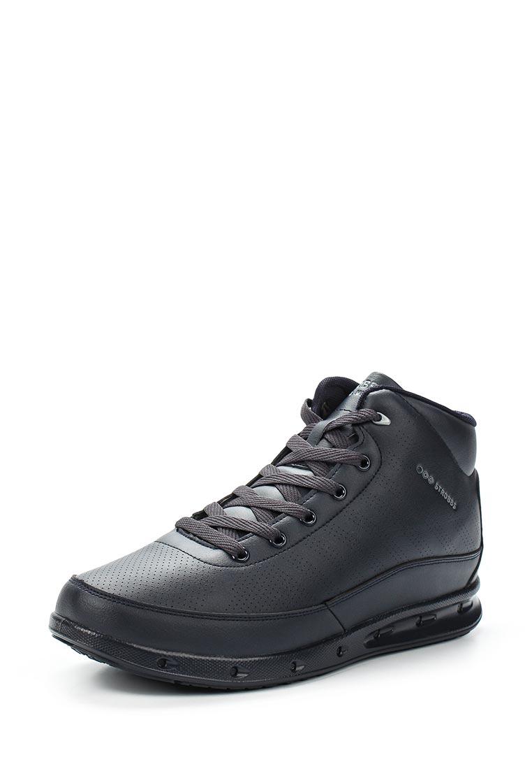 Мужские кроссовки Strobbs C9094-2