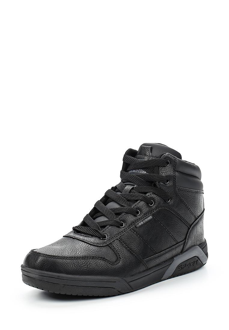 Мужские кроссовки Strobbs C9092-3