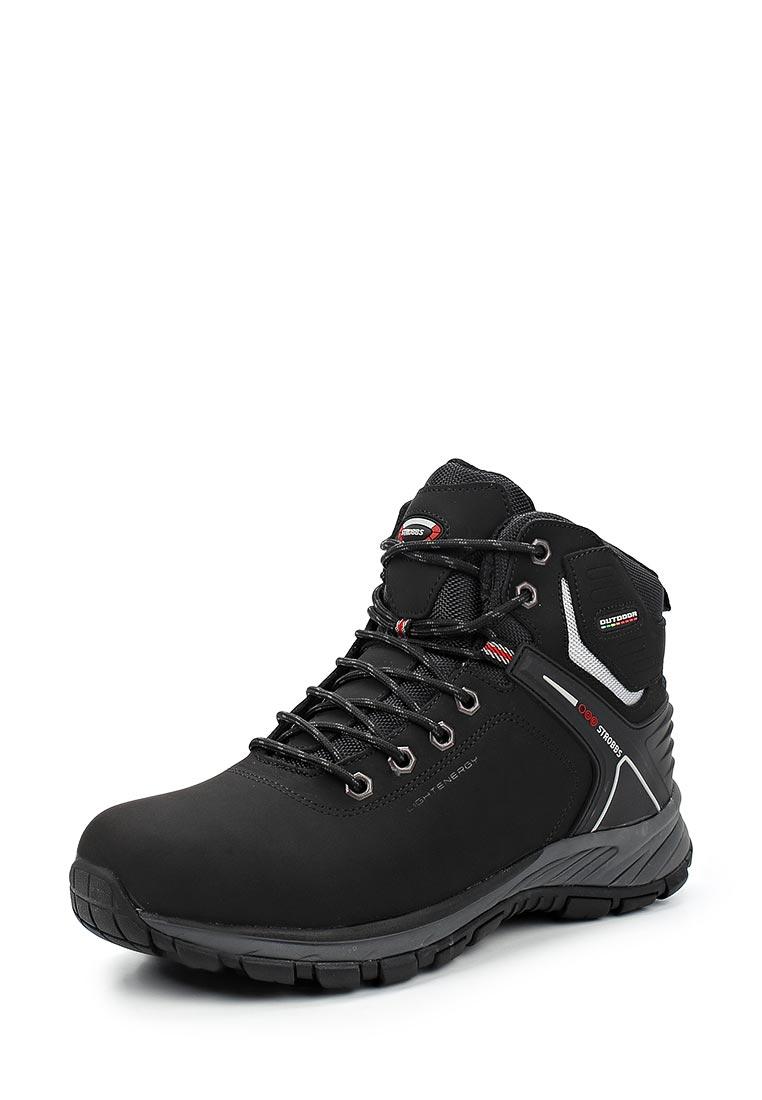 Спортивные мужские ботинки Strobbs C9085-3