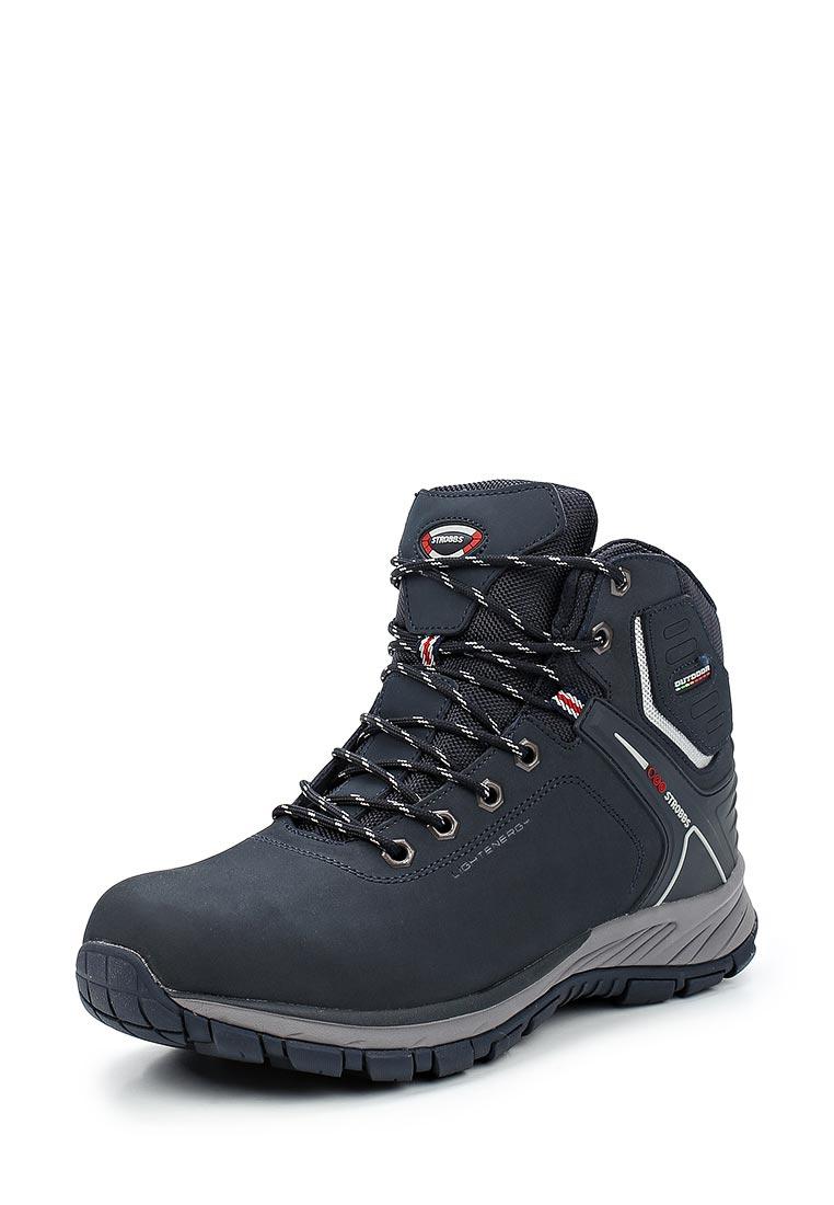 Спортивные мужские ботинки Strobbs C9085-2