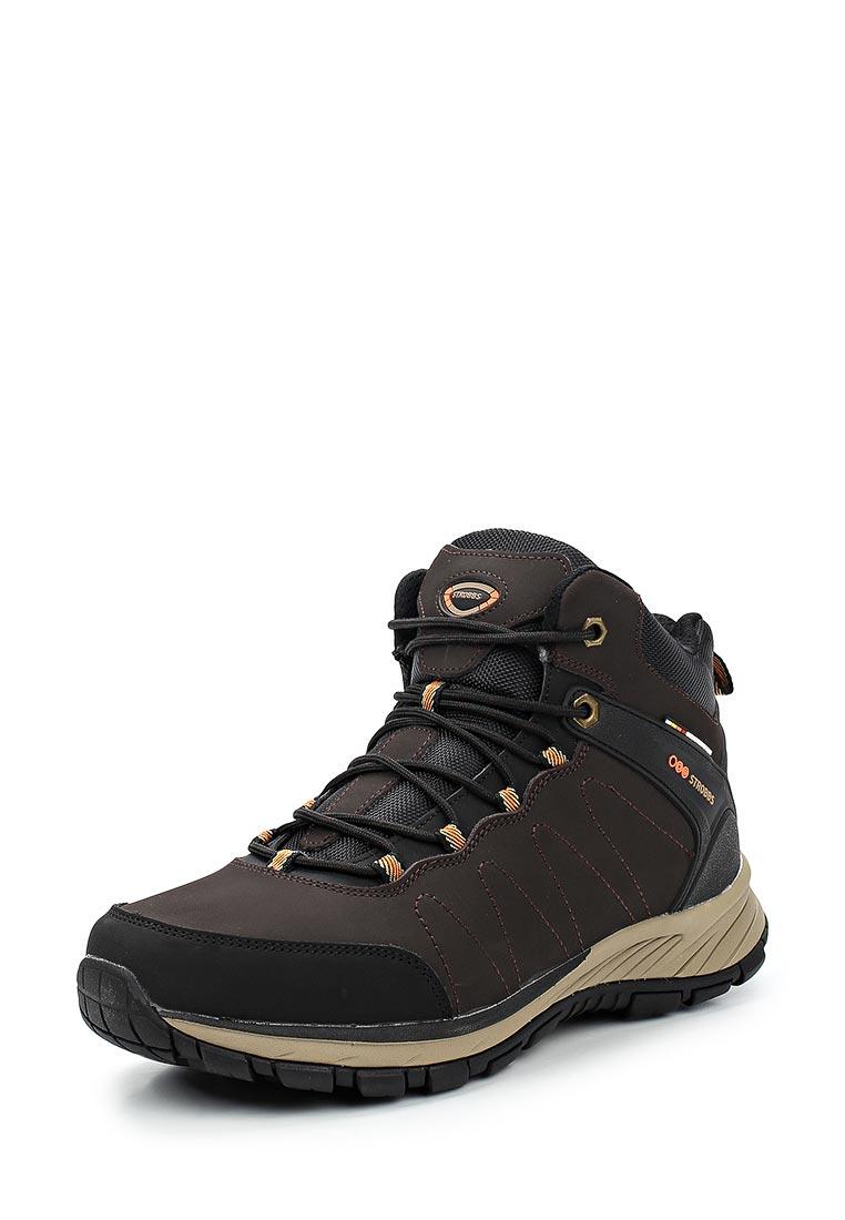 Спортивные мужские ботинки Strobbs C9098-17