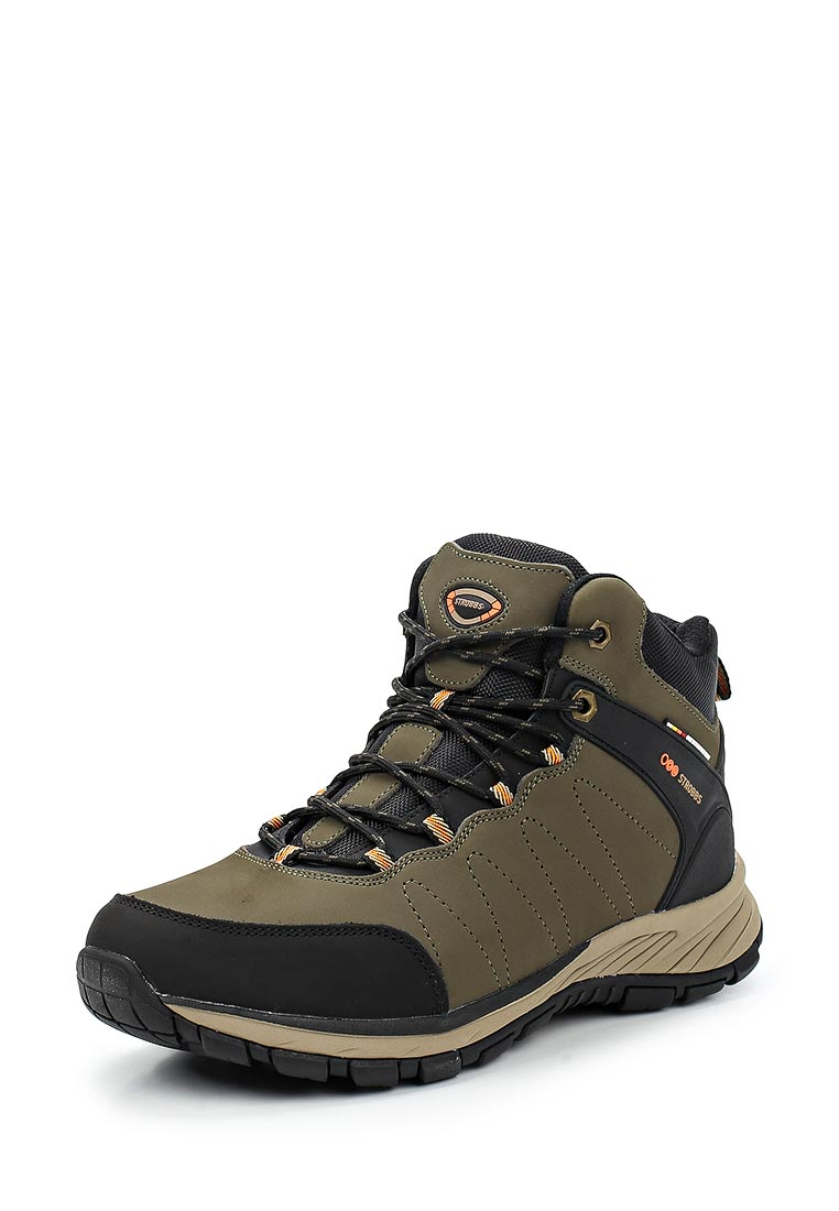 Спортивные мужские ботинки Strobbs C9098-19