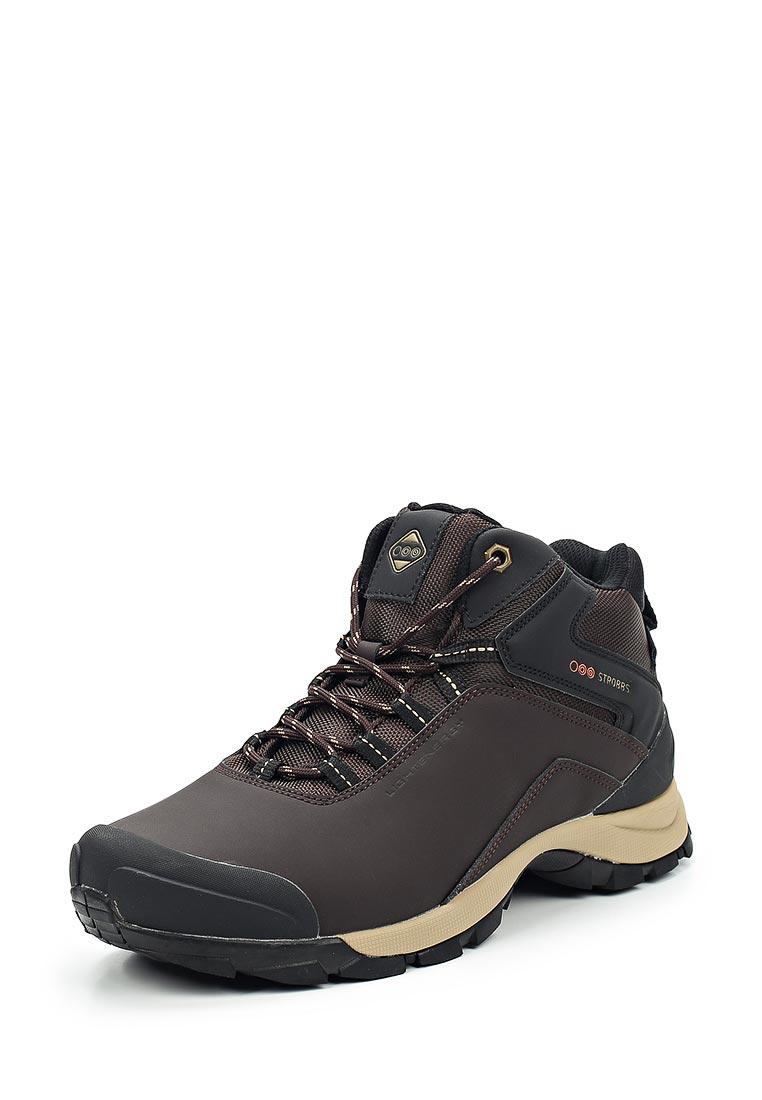 Спортивные мужские ботинки Strobbs C9095-17