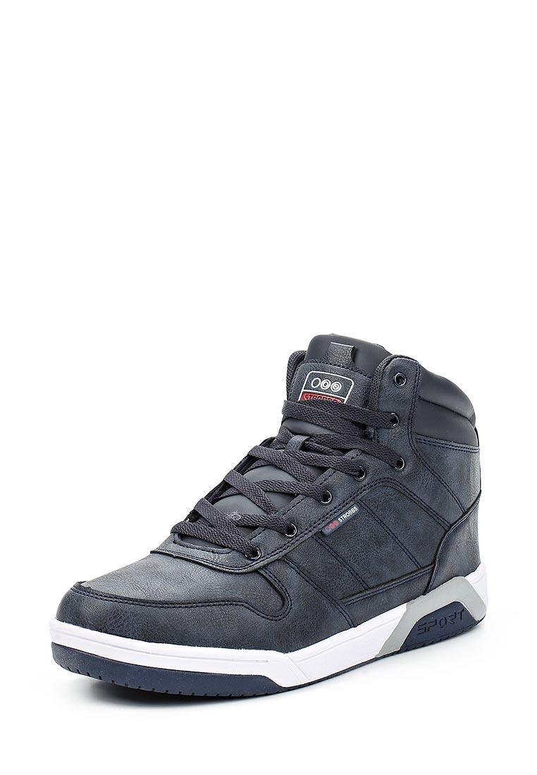 Мужские кроссовки Strobbs C9092-2
