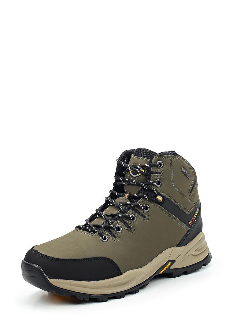 Мужские спортивные ботинки Strobbs C9100-19