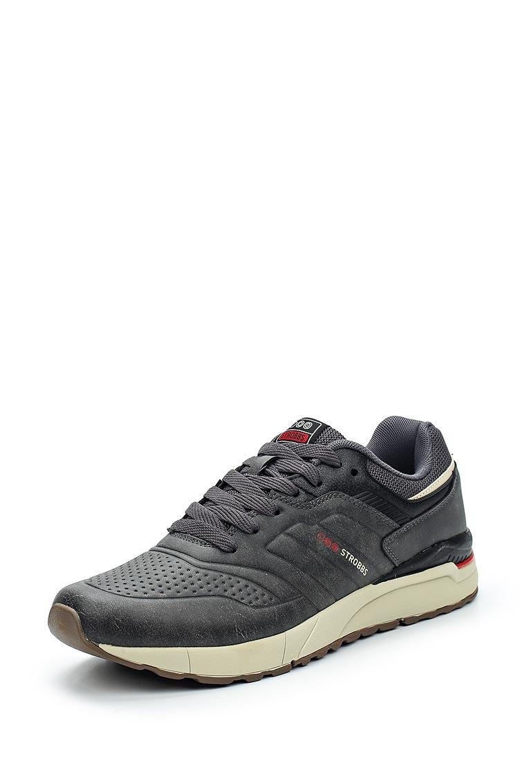Мужские кроссовки Strobbs C2519-1