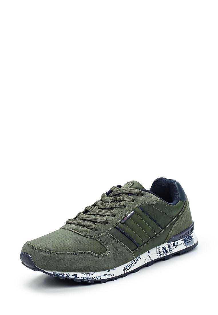 Мужские кроссовки Strobbs C2516-19