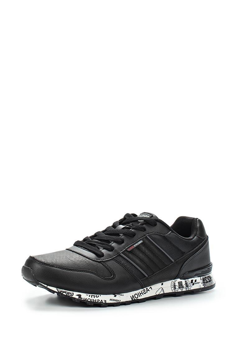 Мужские кроссовки Strobbs C2516-3