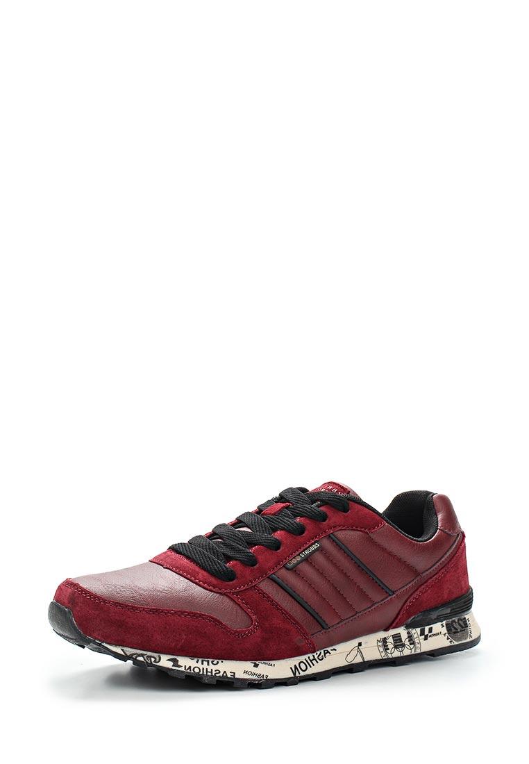 Мужские кроссовки Strobbs C2516-11