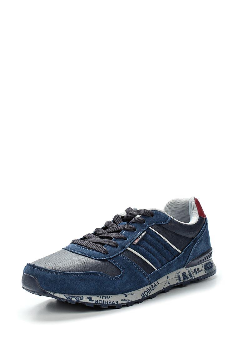 Мужские кроссовки Strobbs C2516-2