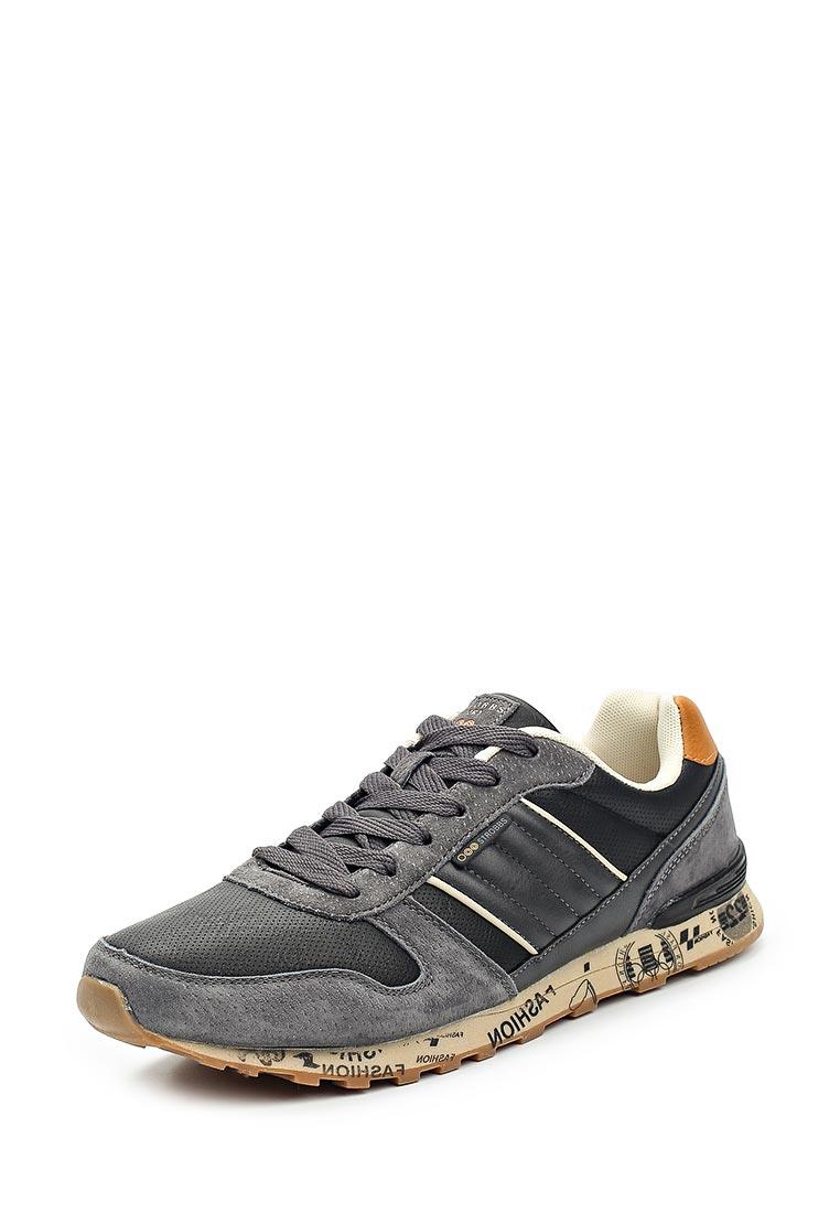 Мужские кроссовки Strobbs C2516-1