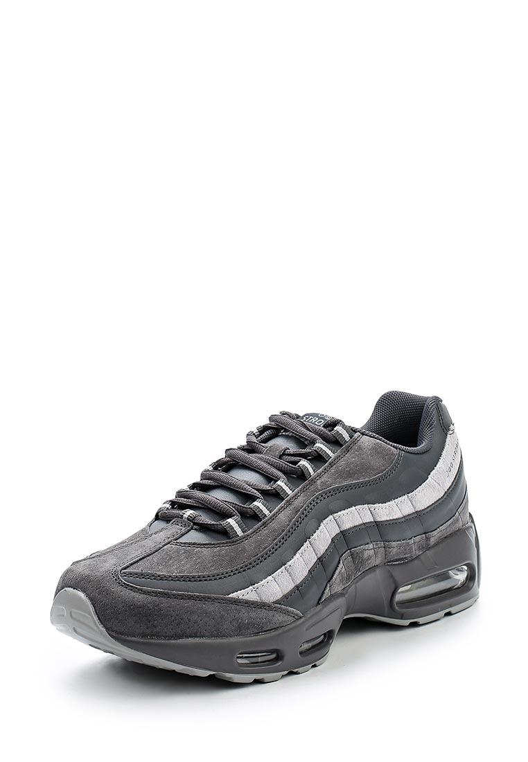 Мужские кроссовки Strobbs C2513-1