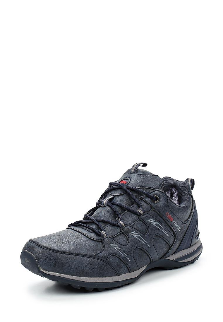 Мужские ботинки Strobbs C9084-2