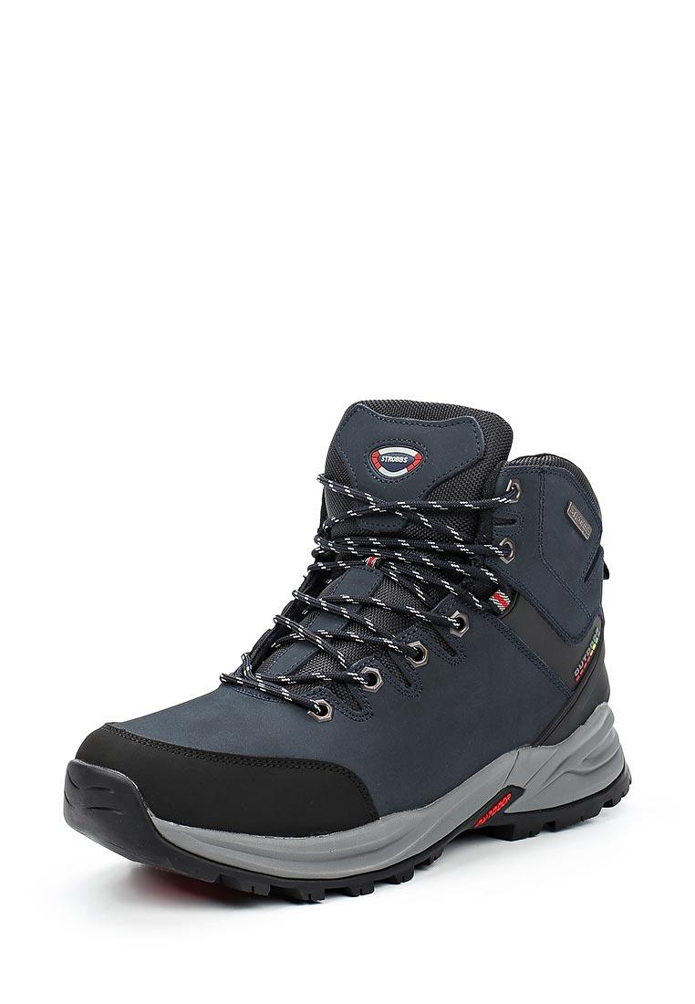 Спортивные мужские ботинки Strobbs C9100-2