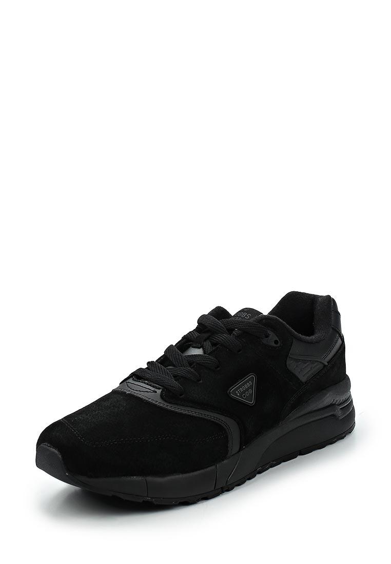 Мужские кроссовки Strobbs C2523-3