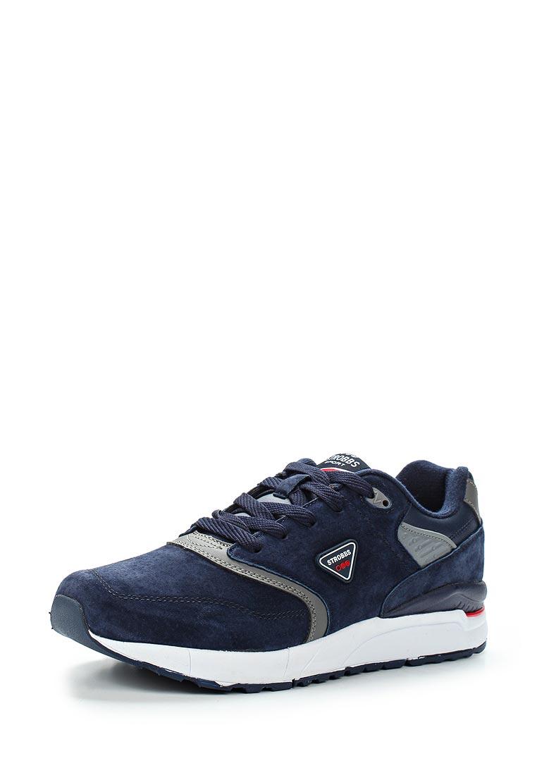 Мужские кроссовки Strobbs C2523-2