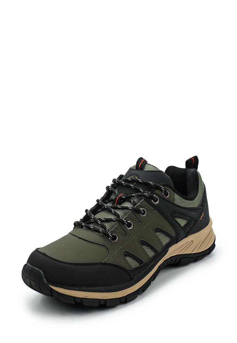 Мужские кроссовки Strobbs C2520-19