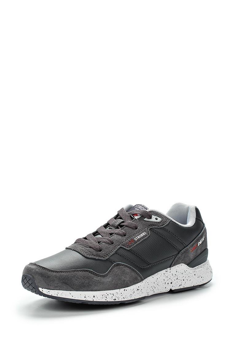 Мужские кроссовки Strobbs C2504-1