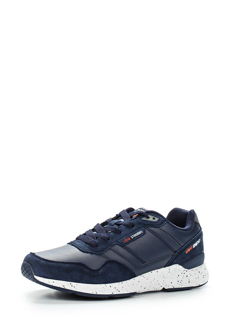 Мужские кроссовки Strobbs C2504-2