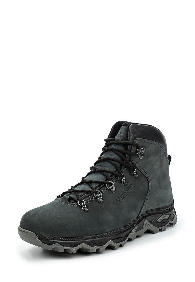 Спортивные мужские ботинки Strobbs C108-1