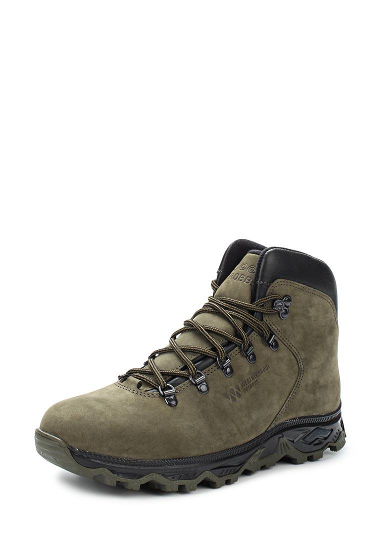 Спортивные мужские ботинки Strobbs C108-19