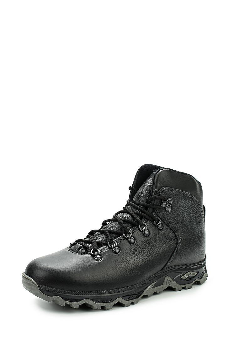 Спортивные мужские ботинки Strobbs C108-3
