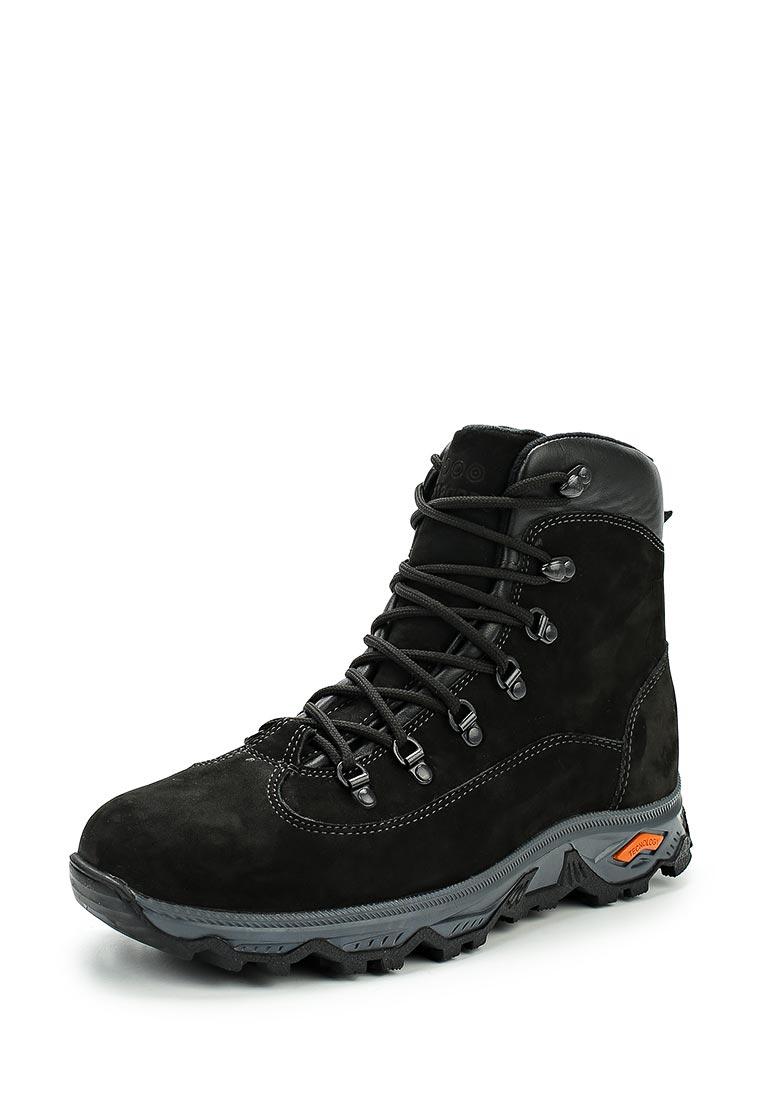 Спортивные мужские ботинки Strobbs C112-3