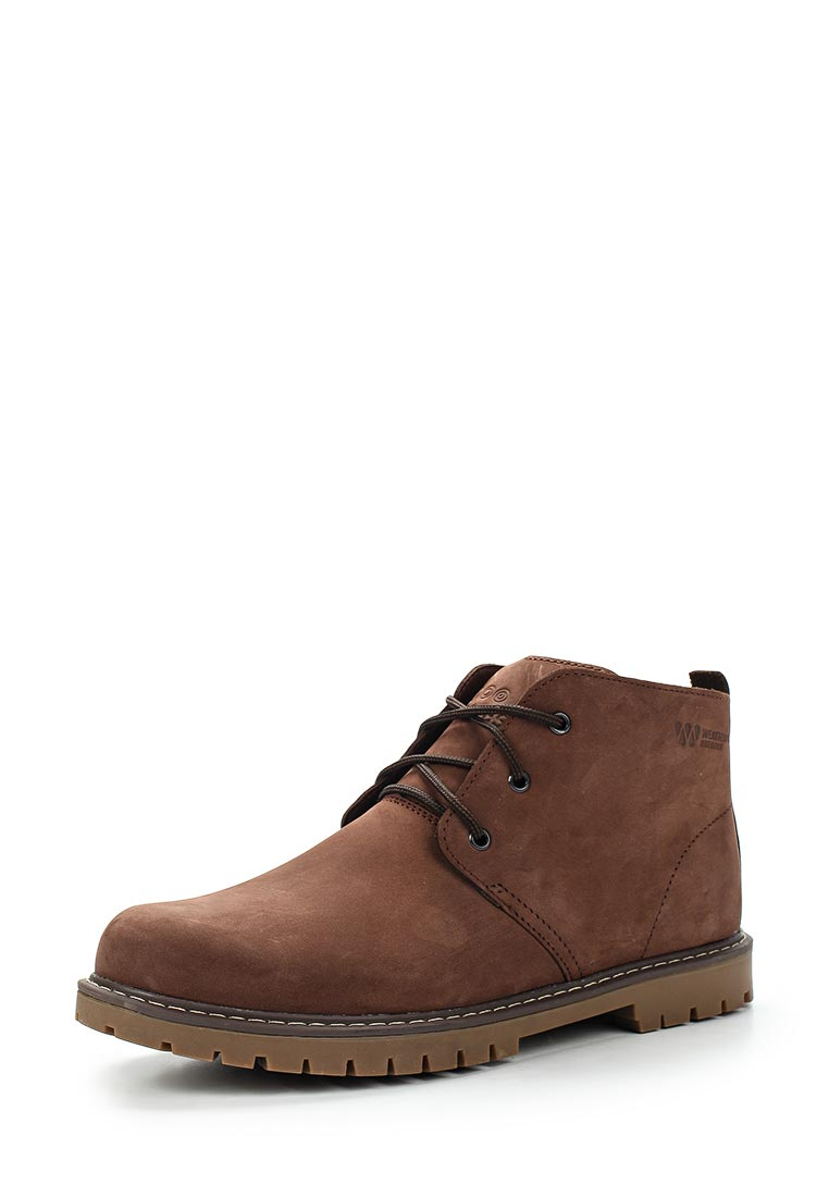 Мужские ботинки Strobbs C113-12