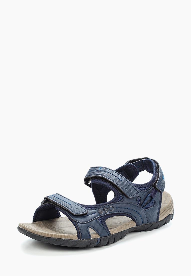 Женские сандалии Strobbs F6677-2