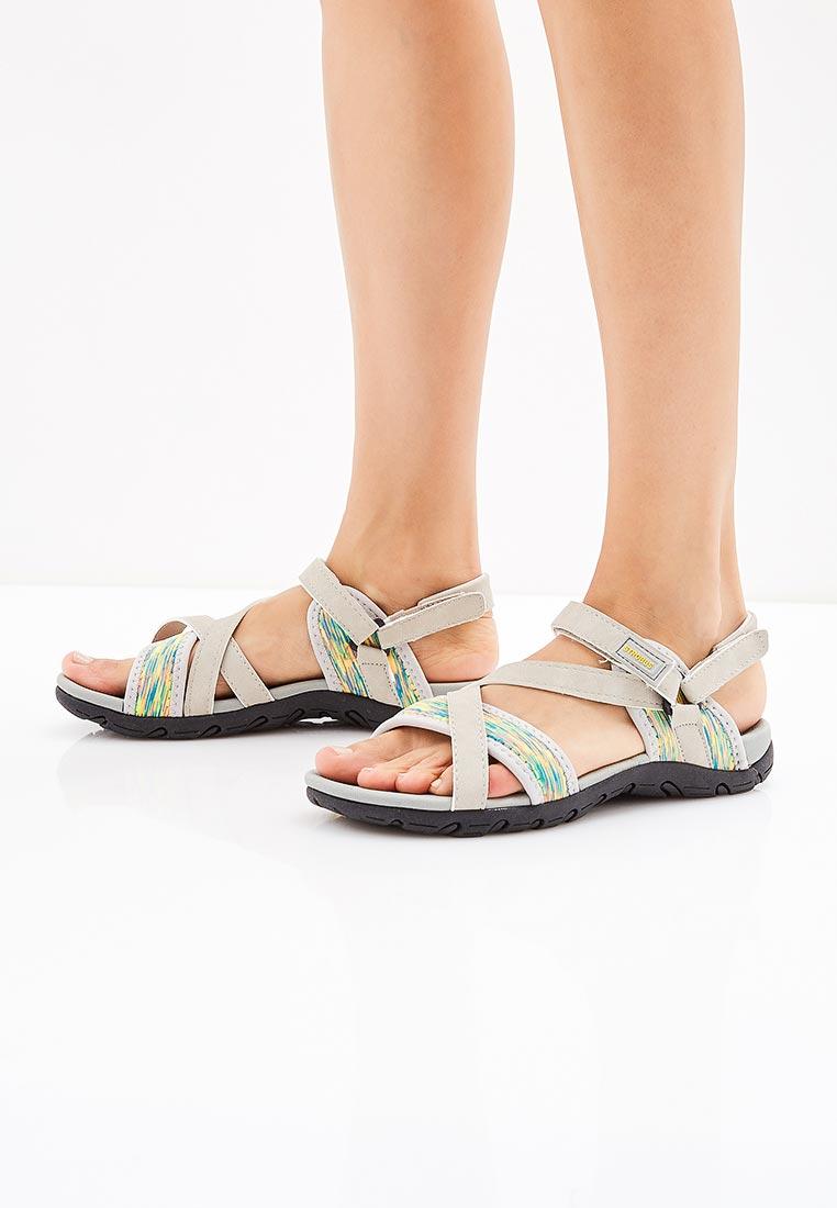 Женские сандалии Strobbs F6665-4: изображение 1