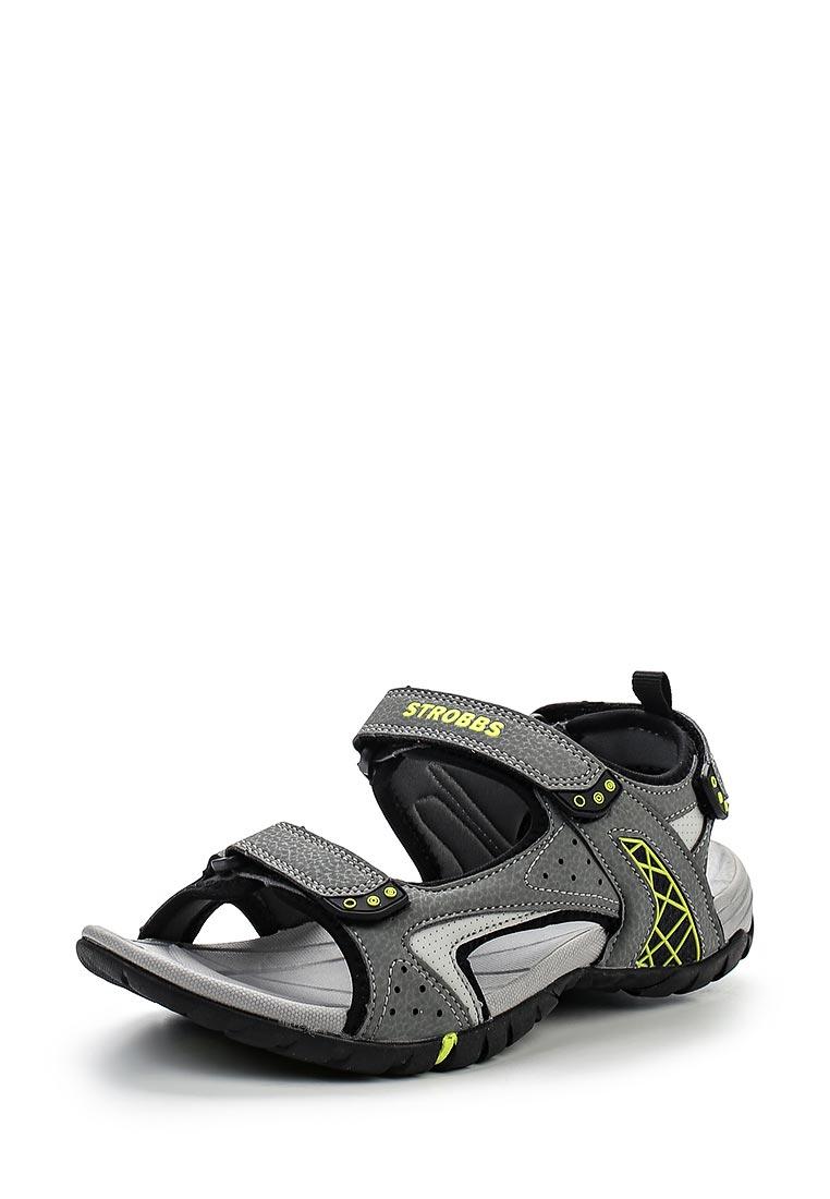 Женские сандалии Strobbs F6554-1