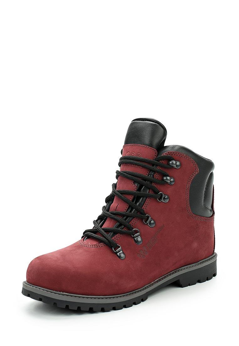 Женские ботинки Strobbs F408-11