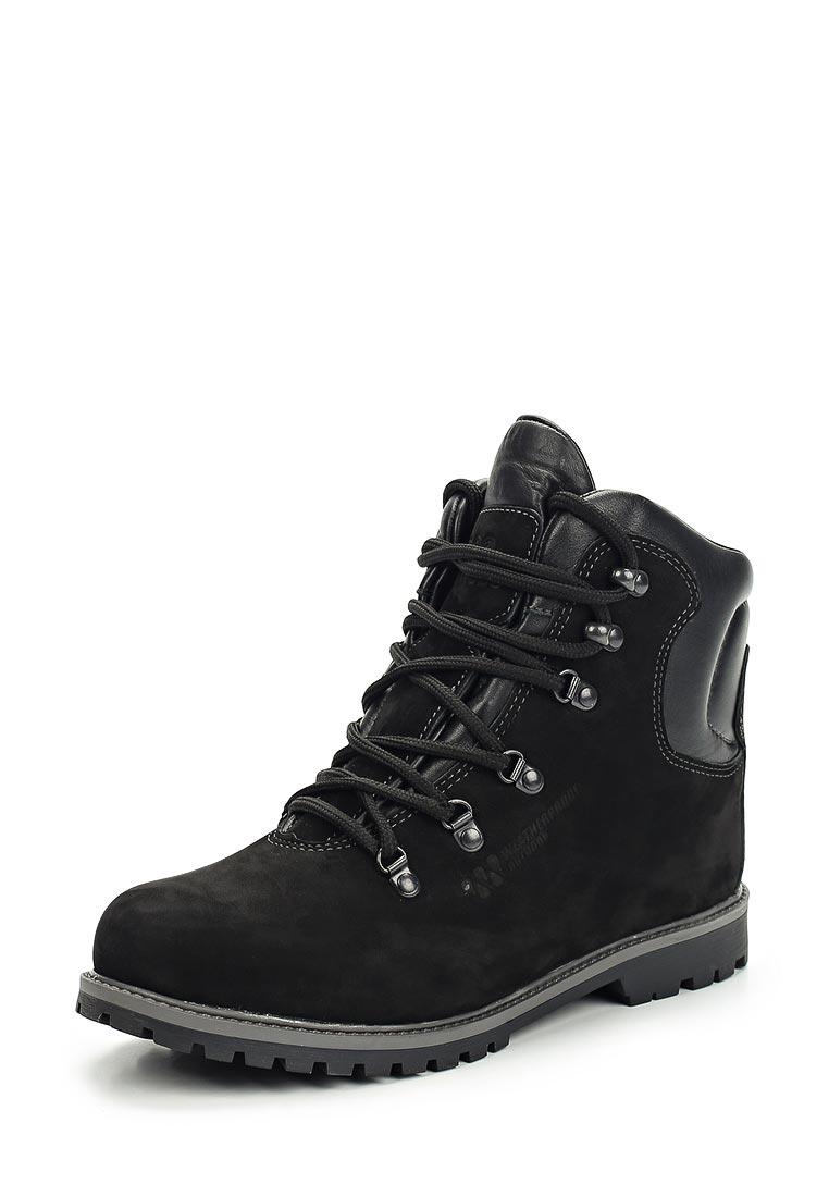 Женские ботинки Strobbs F408-3