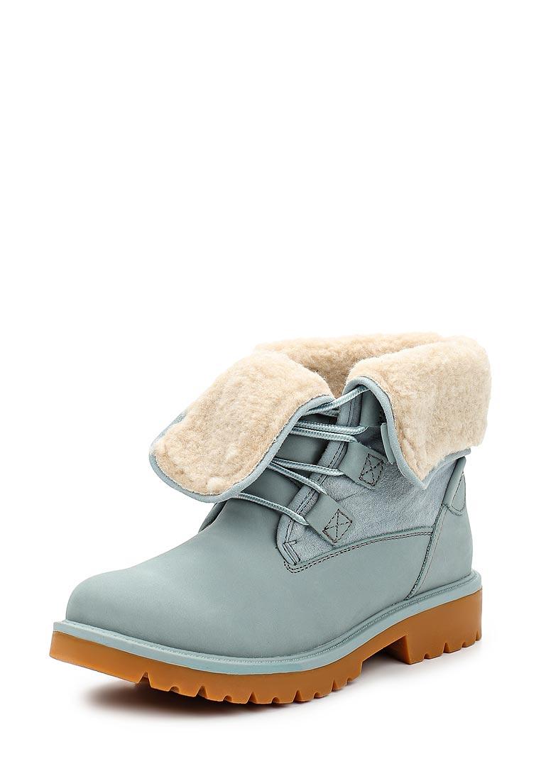 Женские ботинки Strobbs F8197-5