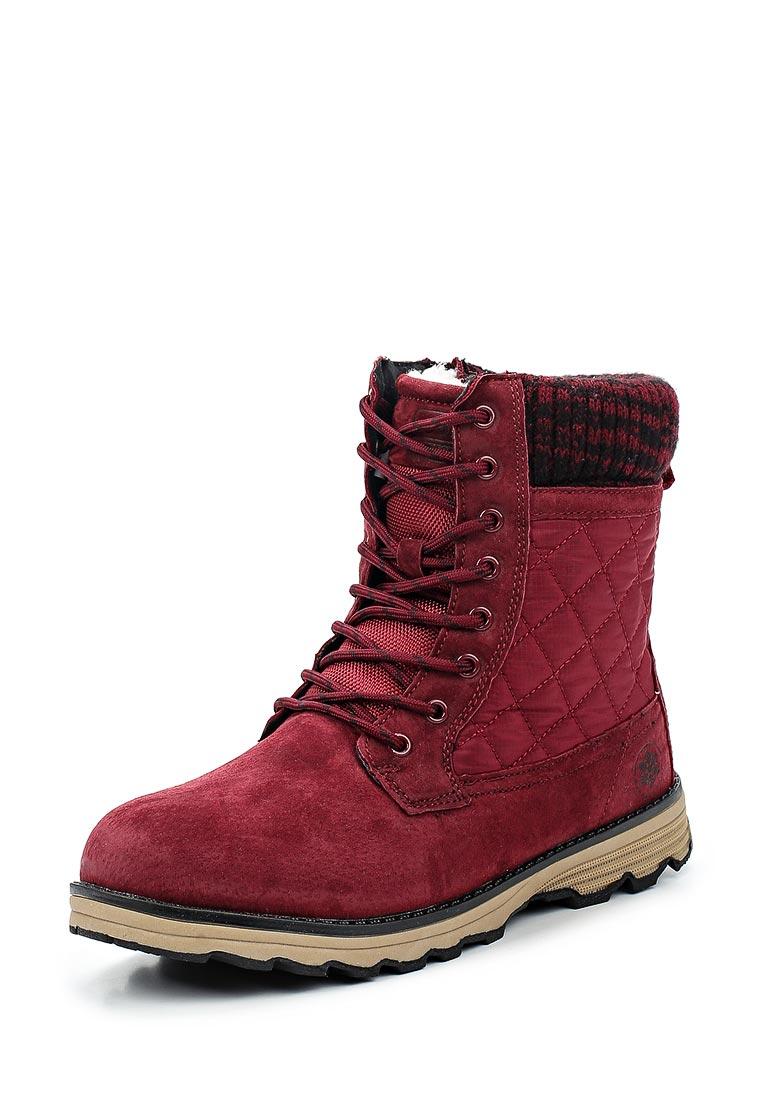 Женские ботинки Strobbs F8206-11