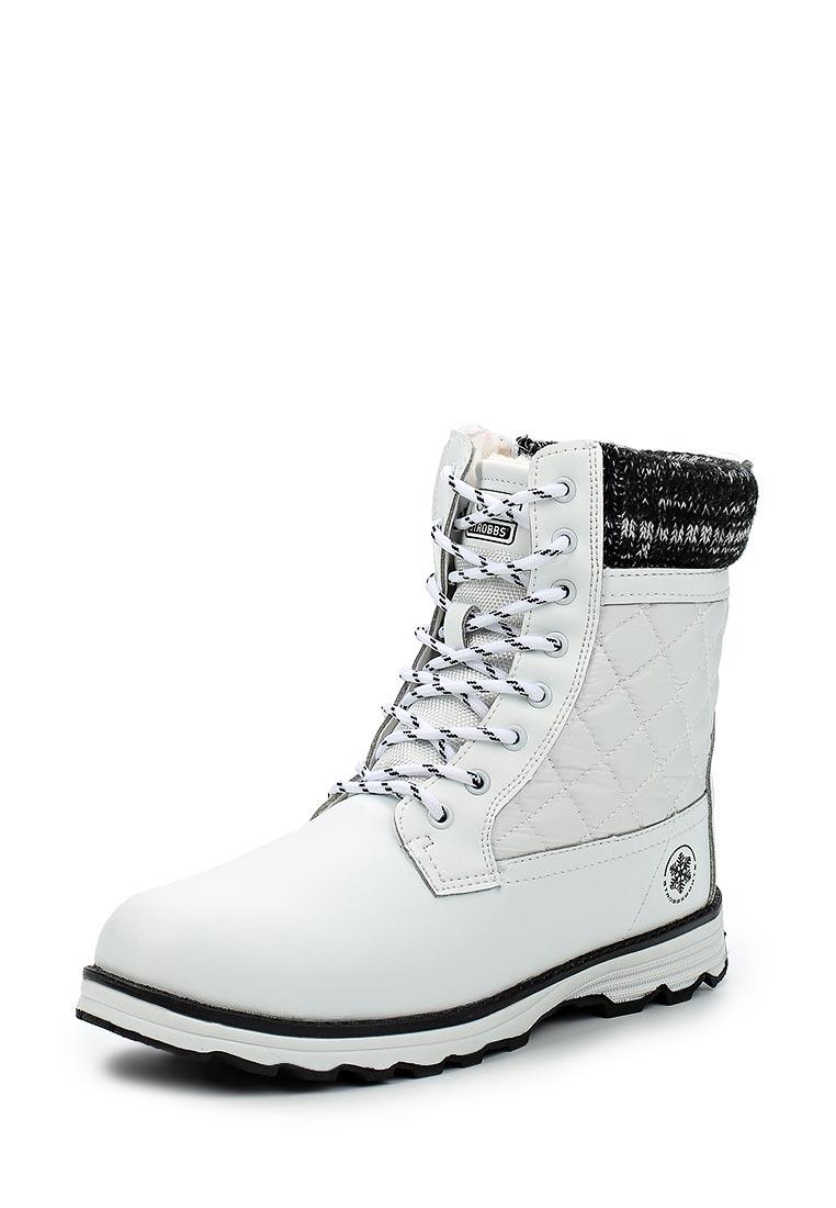 Женские ботинки Strobbs F8206-6
