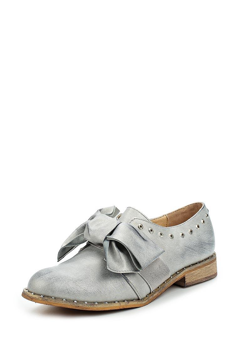Женские ботинки Super Mode F52-6455