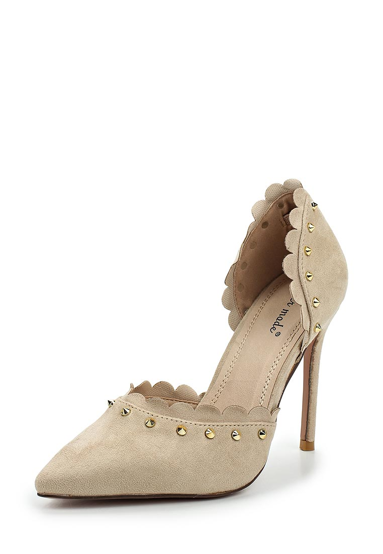 Женские туфли Super Mode F52-976
