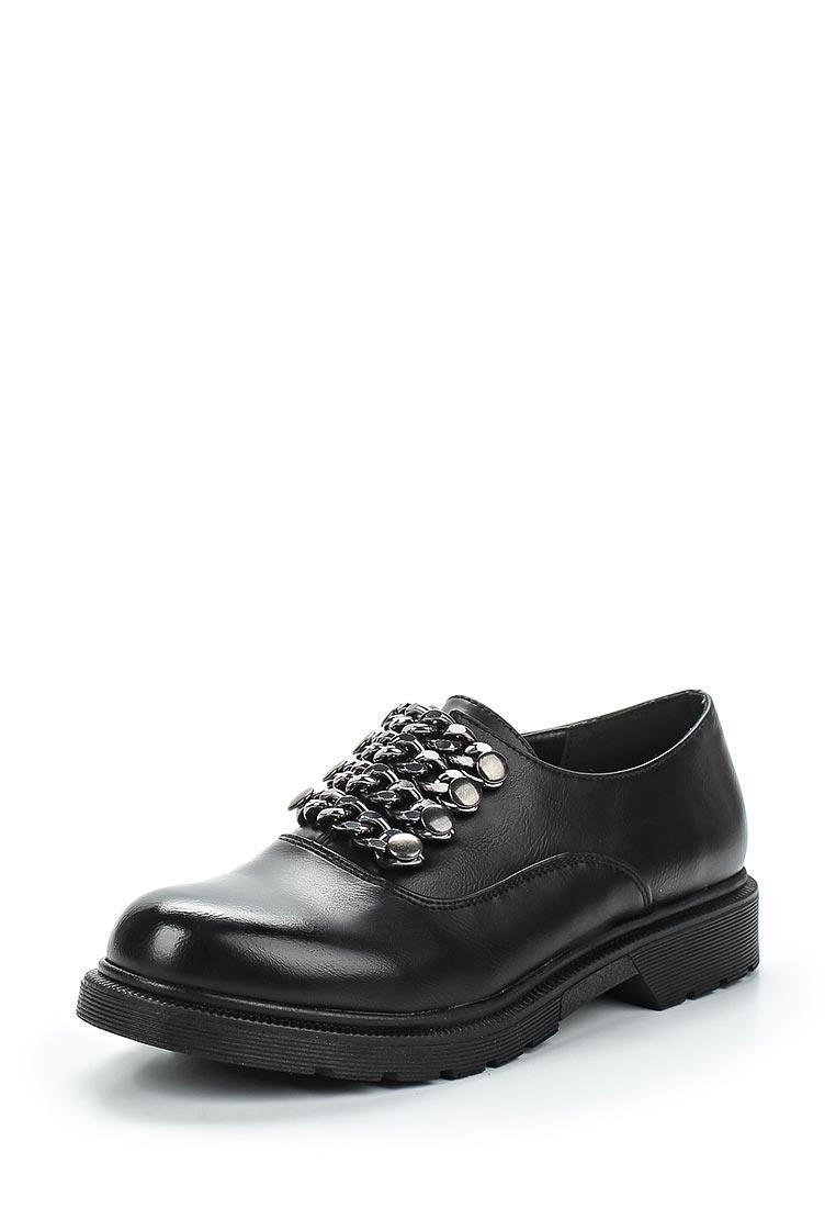Женские ботинки Super Mode F52-3859