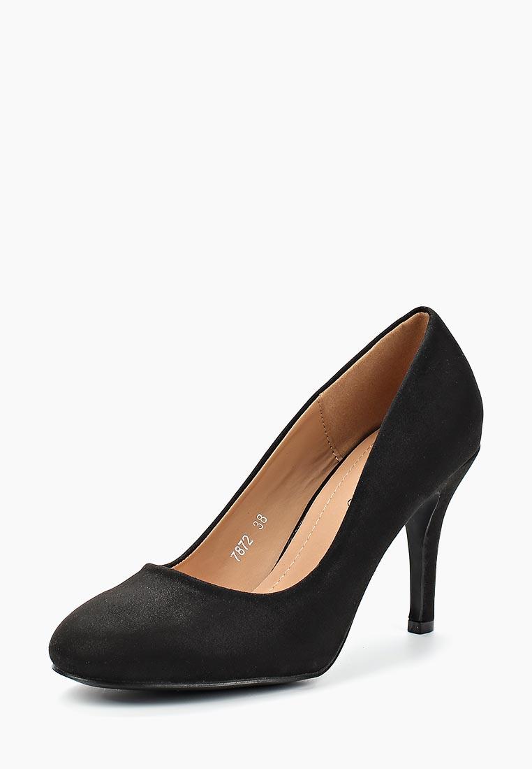 Женские туфли Super Mode F52-7872