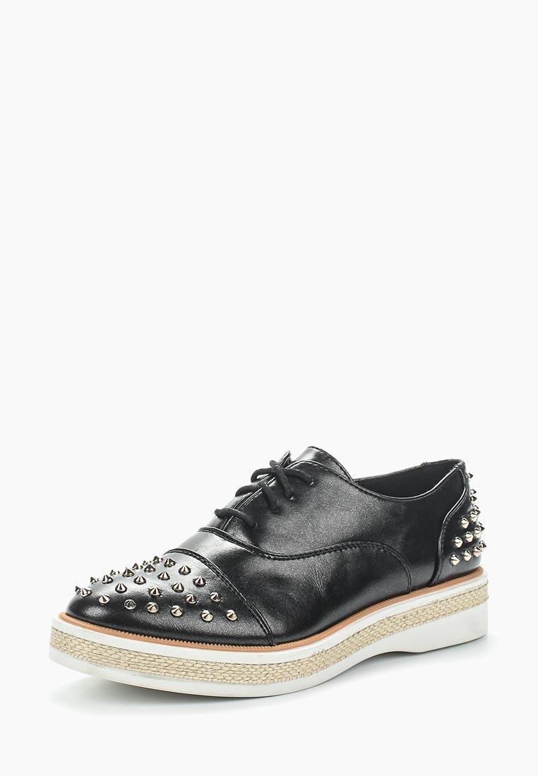 Женские ботинки Super Mode F52-8563