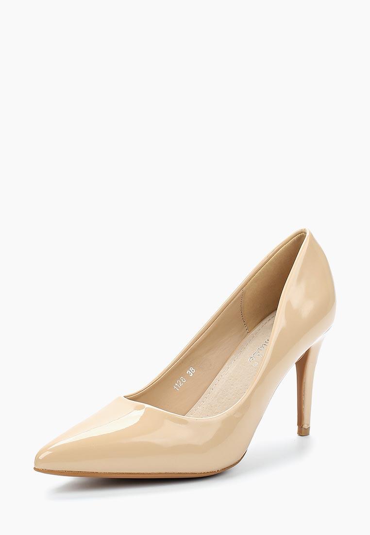 Женские туфли Super Mode F52-1126