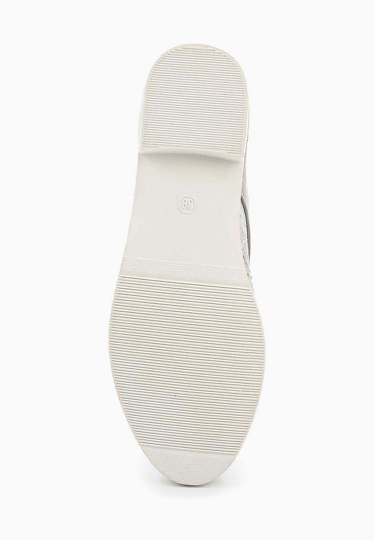 Женские ботинки Super Mode F52-438: изображение 3