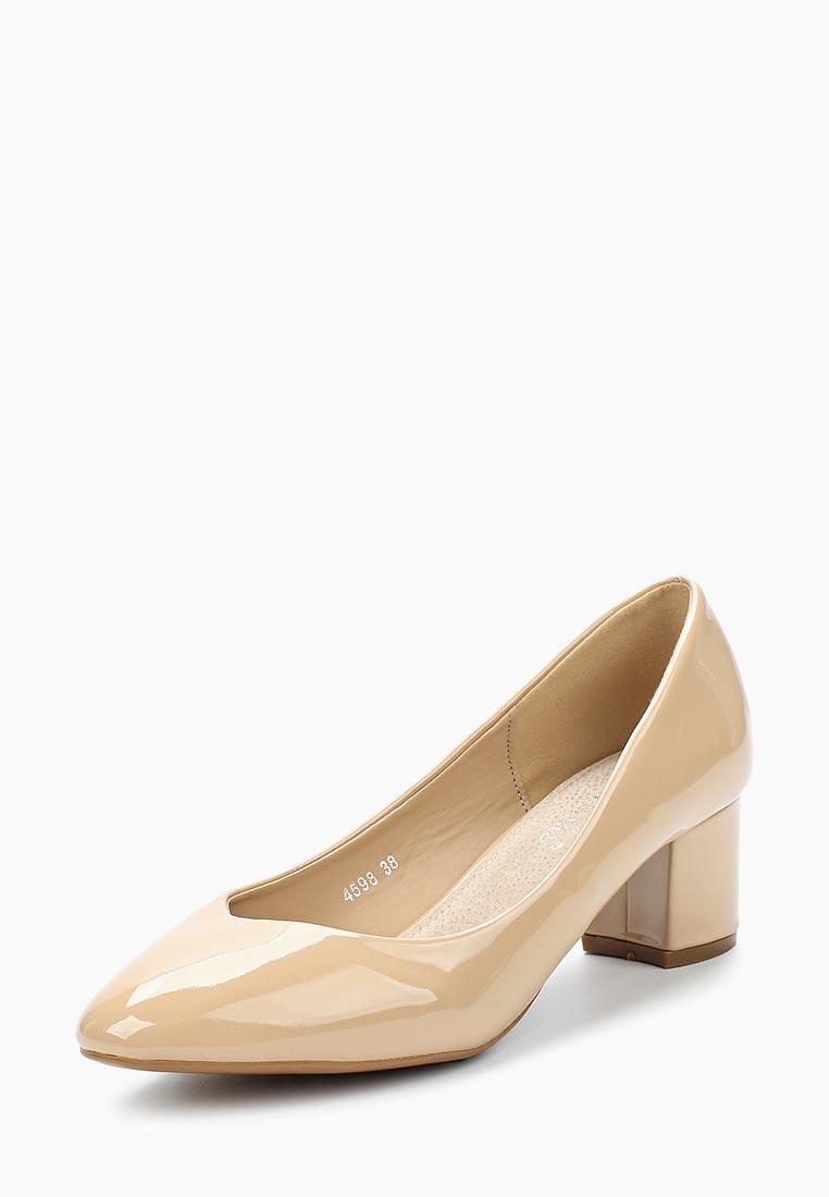 Женские туфли Super Mode F52-4598