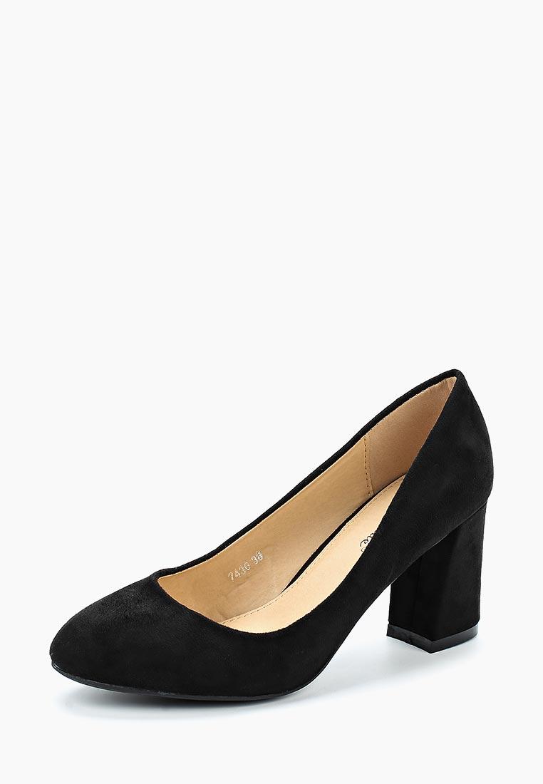 Женские туфли Super Mode F52-7436