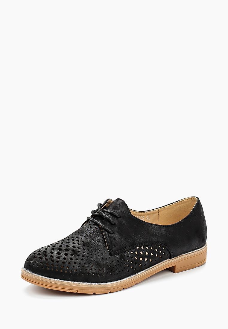 Женские ботинки Super Mode F52-8539