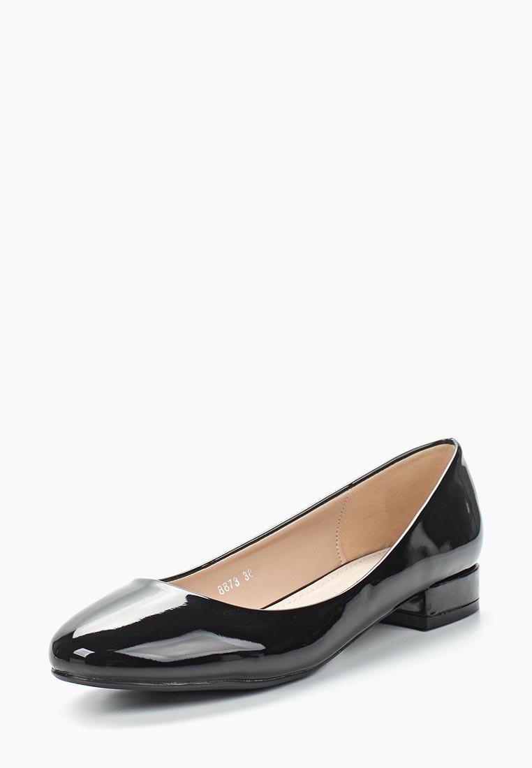 Женские туфли Super Mode F52-8837
