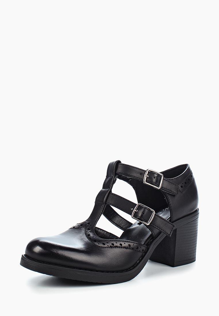 Женские туфли Super Mode F52-5462