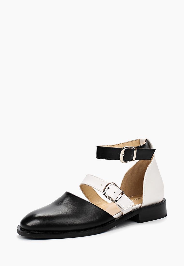 Женские туфли Super Mode F52-7016